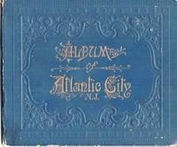 ALBUM OF ATLANTIC CITY:; Chas. Frey