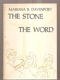 image of THE STONE THE WORD