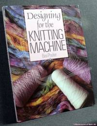 image of Designing for the Knitting Machine