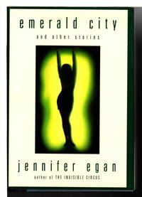 image of EMERALD CITY and Other Stories.