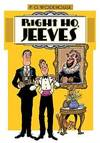 image of Right Ho, Jeeves