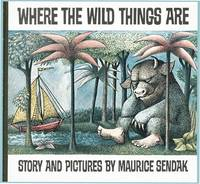 collectible copy of Where the Wild Things Are