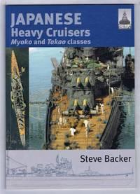 Japanese Heavy Cruisers, Myoko and Yakao classes classes, ShipCraft 5