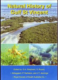 Natural History of Gulf St Vincent