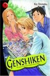 Genshiken