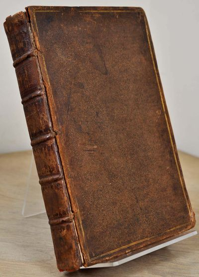 Oxford, England: Oxford, Printed at the Theatre, 1739. Book. Very good condition. Hardcover. First E...