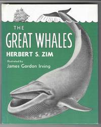 THE GREAT WHALES