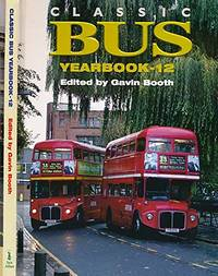 Classic Bus Yearbook: v. 12