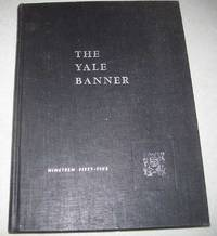 image of The 1955 Yale Banner Volume CXIV