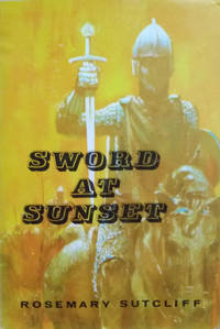image of Sword at Sunset