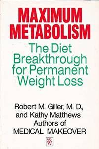 image of Maximum Metabolism