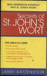 image of Secrets Of St. John's Wort