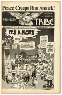 Berkeley Tribe - Vol.1, No.15 (October 17-23, 1969)