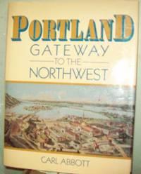 Portland Gateway to the Northwest