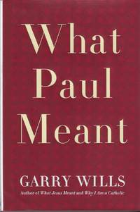 image of What Paul Meant