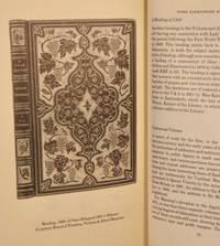 image of The Zaehnsdorfs (1842-1947), Craft Bookbinders.