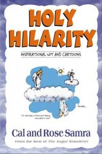 Holy Hilarity: Inspirational Wit and Cartoons