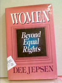 Women: Beyond equal rights