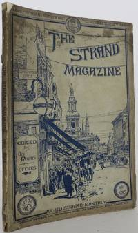 The Adventure of the Musgrave Ritual, in the Strand Magazine