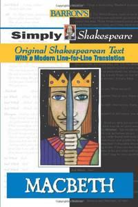 Macbeth (Simply Shakespeare)
