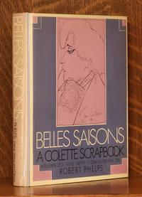 BELLES SAISONS, A COLETTE SCRAPBOOK