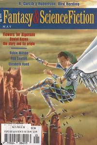 The Magazine of Fantasy and Science Fiction. Volume 98 No 5. May 2000