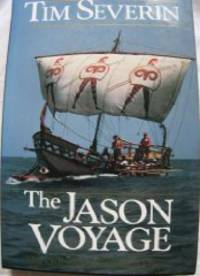 The Jason Voyage: The Quest for the Golden Fleece