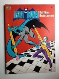Batman  Baffling Brainteasers