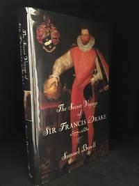 image of The Secret Voyage of Sir Francis Drake; 1577-1580