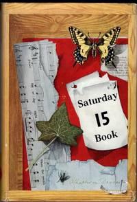 The Saturday Book 15