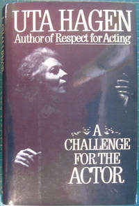 image of A Challenge For The Actor