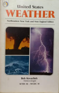 image of United States Weather:  Northeastern New York and New England Edition