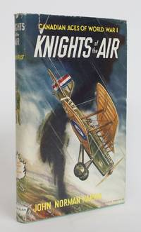 image of Knights of the Air: Canadian Aces of World War I.