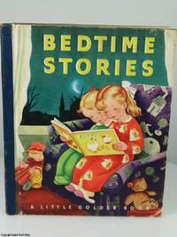 image of Bedtime Stories (Little Golden Book #2, First Printing)