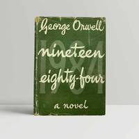 image of Nineteen Eighty-Four [1984] - in the green wrapper