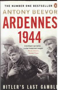 image of ARDENNES 1944
