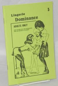Lingerie dominance 5