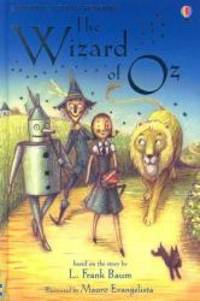 image of The Wizard of Oz (Usborne Young Reading: Series Two)