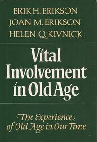 image of Vital Involvement in Old Age