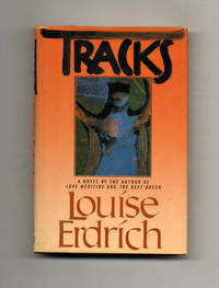 Tracks  -1st Edition/1st Printing