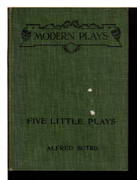 FIVE LITTLE PLAYS.