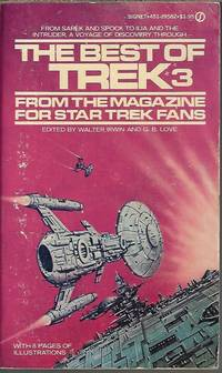 THE BEST OF TREK #3: From The Magazine for Star Trek Fans