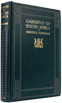 Gardens of South Africa … Illustrations in Colour by Elizabeth Drake, E. Struben and E. Barker.