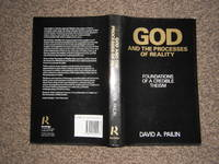 image of God and the Processes of Reality: Foundations of a Credible Theism