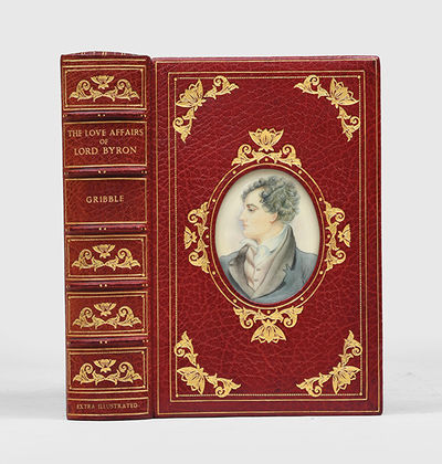 The Love Affairs of Lord Byron,