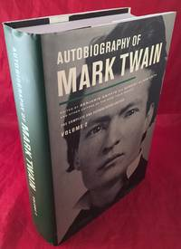 Mark Twain Papers: Autobiography of Mark Twain Vol. 2