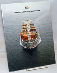 image of Transportacion Maritima Mexicana: in the path of development [trade catalog/brochure]