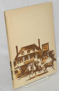 Ballads of Eldorado; selected, with an introduction by Earle V. Weller, with decorations By Barse Miller