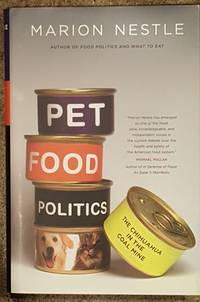 image of Pet Food Politics: The Chihuahua in the Coal Mine