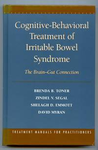 image of Cognitive-Behavioral Treatment of Irritable Bowel Syndrome: The Brain-Gut Connection